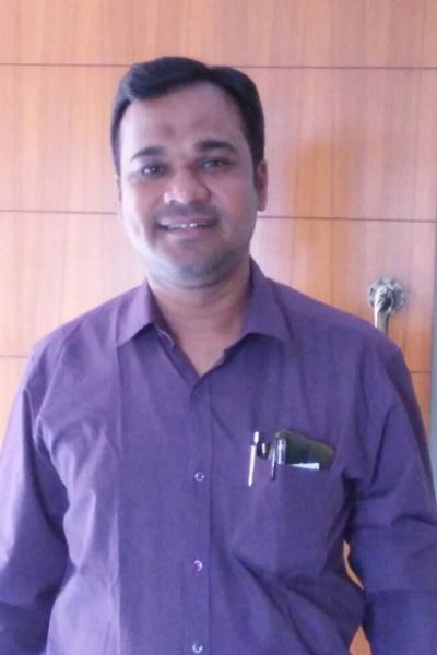 Mr. Milan Shah